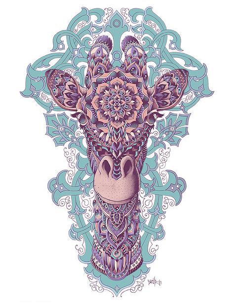 Jirafa Jirafas Arte De Jirafas Fondos De Pantalla Elefantes