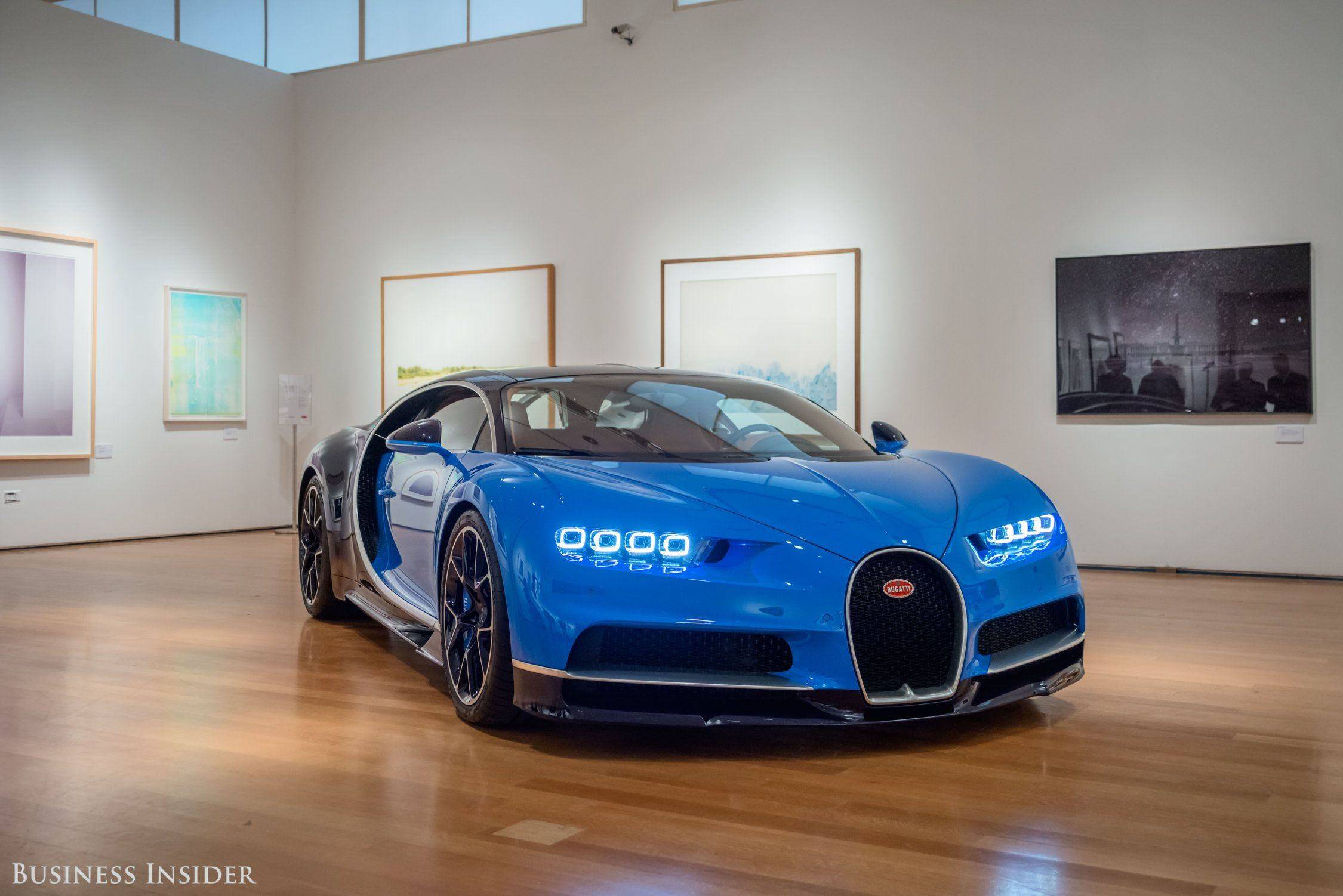 The new $2.6 million Bugatti is like no other car in the world   Cars