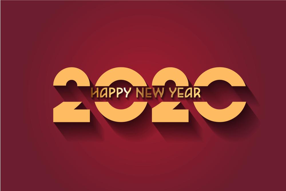 Best Happy New Year 2021 Wallpaper Images for Desktops in