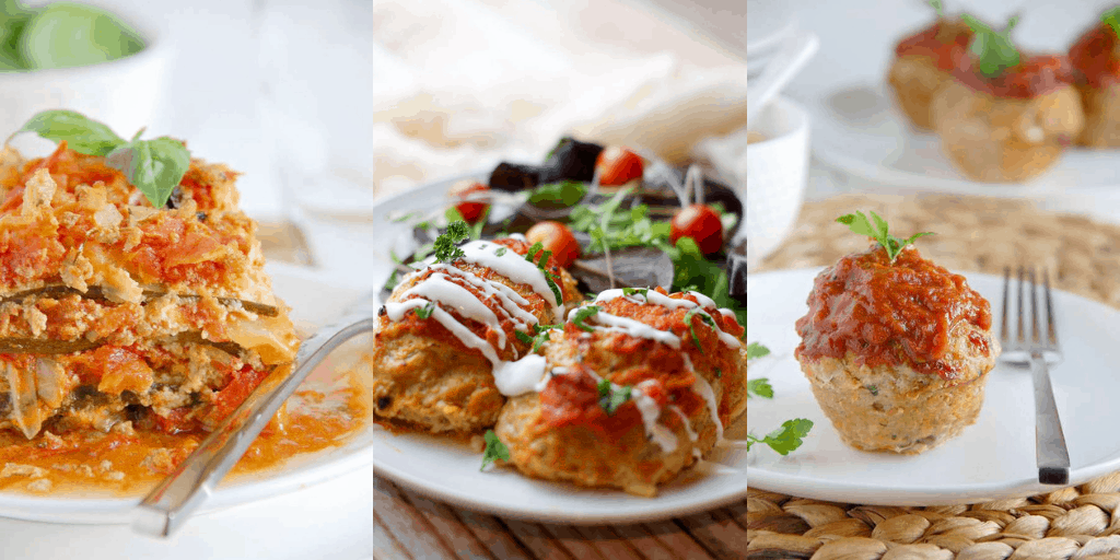 21 Paleo Ground Turkey Recipes in 2020 (With images ...