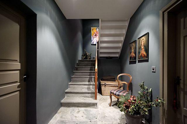 Brurcke Hotel Vals Switzerland Hotel Room Design Rooms For Rent Hotel Interiors
