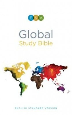 FREE: ESV Global Study Bible Download: for Apps, eBooks