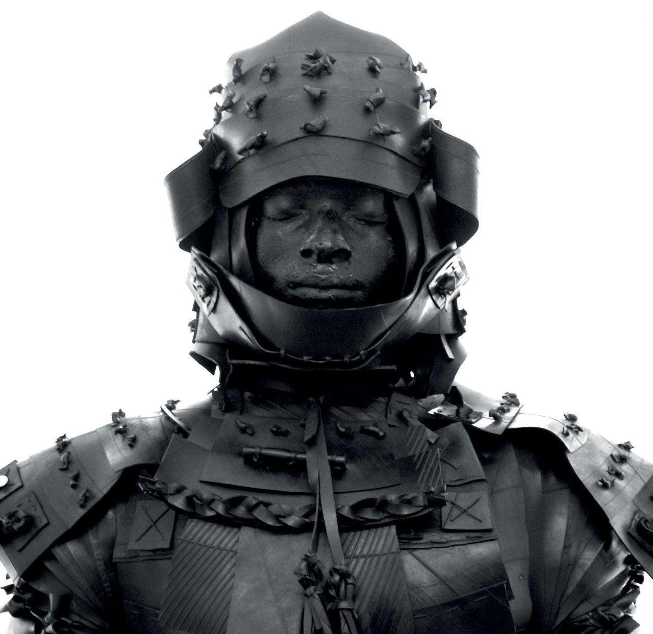 Yasuke, First Black Samurai, Black Samurai, KOLUMN Magazine, KOLUMN | African origins, Samurai, Black history facts