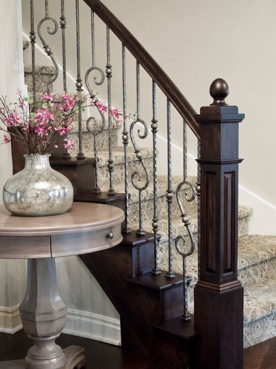 10 Pretty Painted Stairs Ideas To Inspire Your Home Wrought