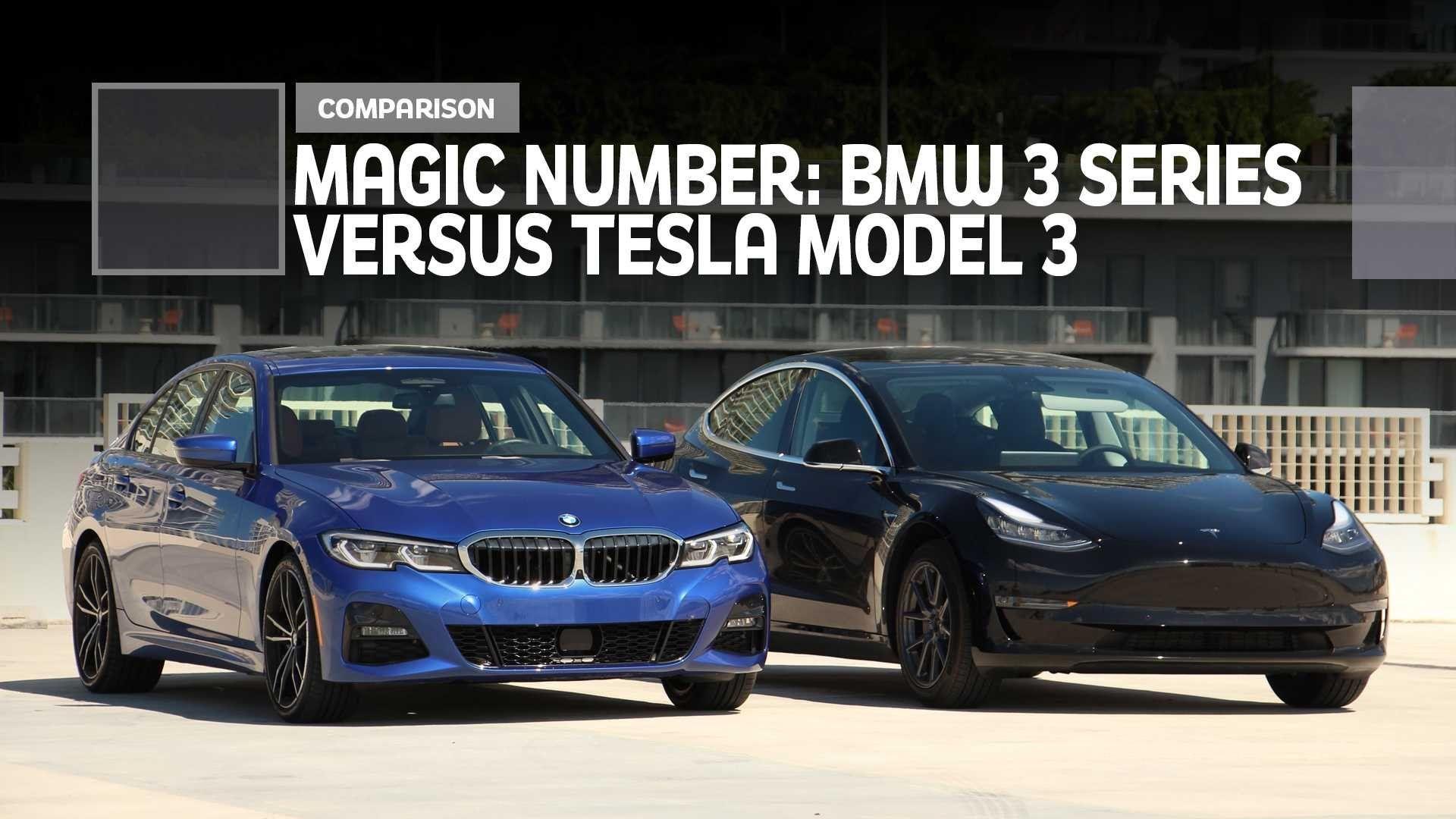 2021 BMW 335i Exterior and Interior