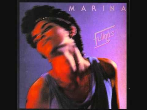 Marina Lima Fullgas 1984 Full Album Youtube Cantores