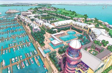 Morgans Point Development Bermuda Morgan S Point Resort Golf