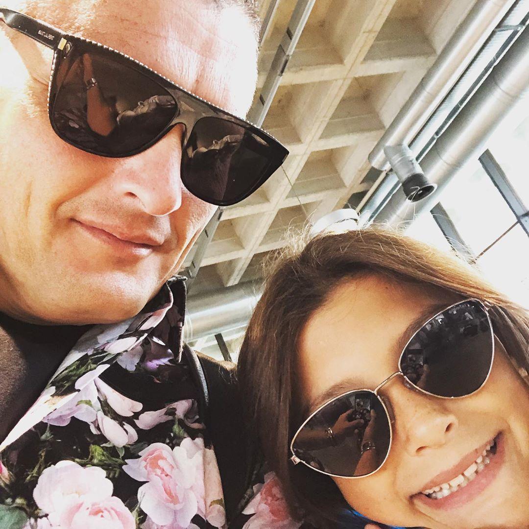 Miss & Mr KILLJOY... work to Venice  venezia  killjoyviaroma  amore  unico  del  tuo  papà  unica  donna  della  mia  vita  amoremio  amore  immenso