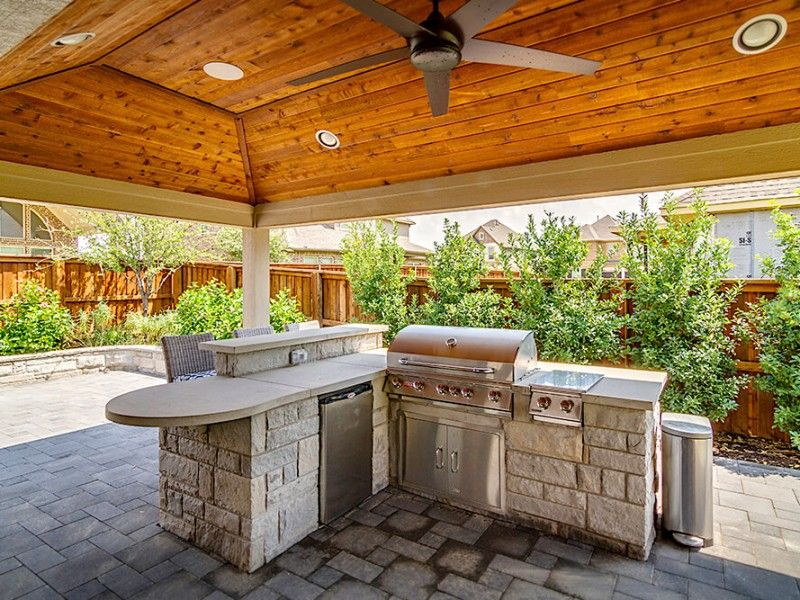 Outdoor Kitchen Dallas Outdoor Living Pinterest Outdoor Living