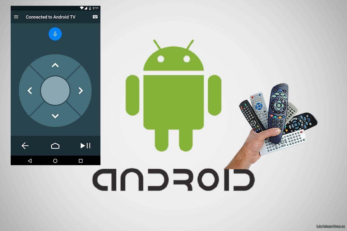 Control Remoto De Tv Para Android Iphone Y Tableta Iphone