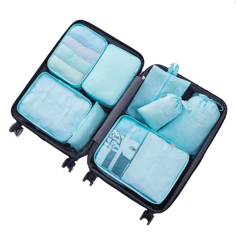 Compression Bags For Travelling