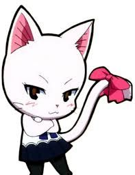 Charle Fairy Tail