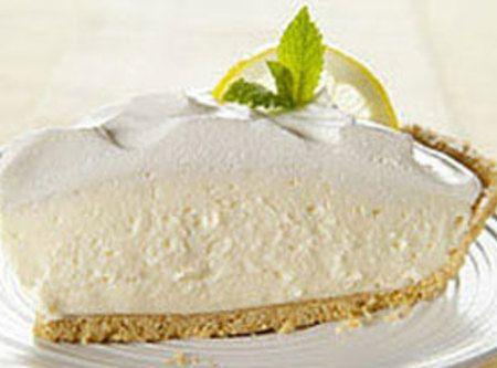 Creamy  Mallow Cheesecake