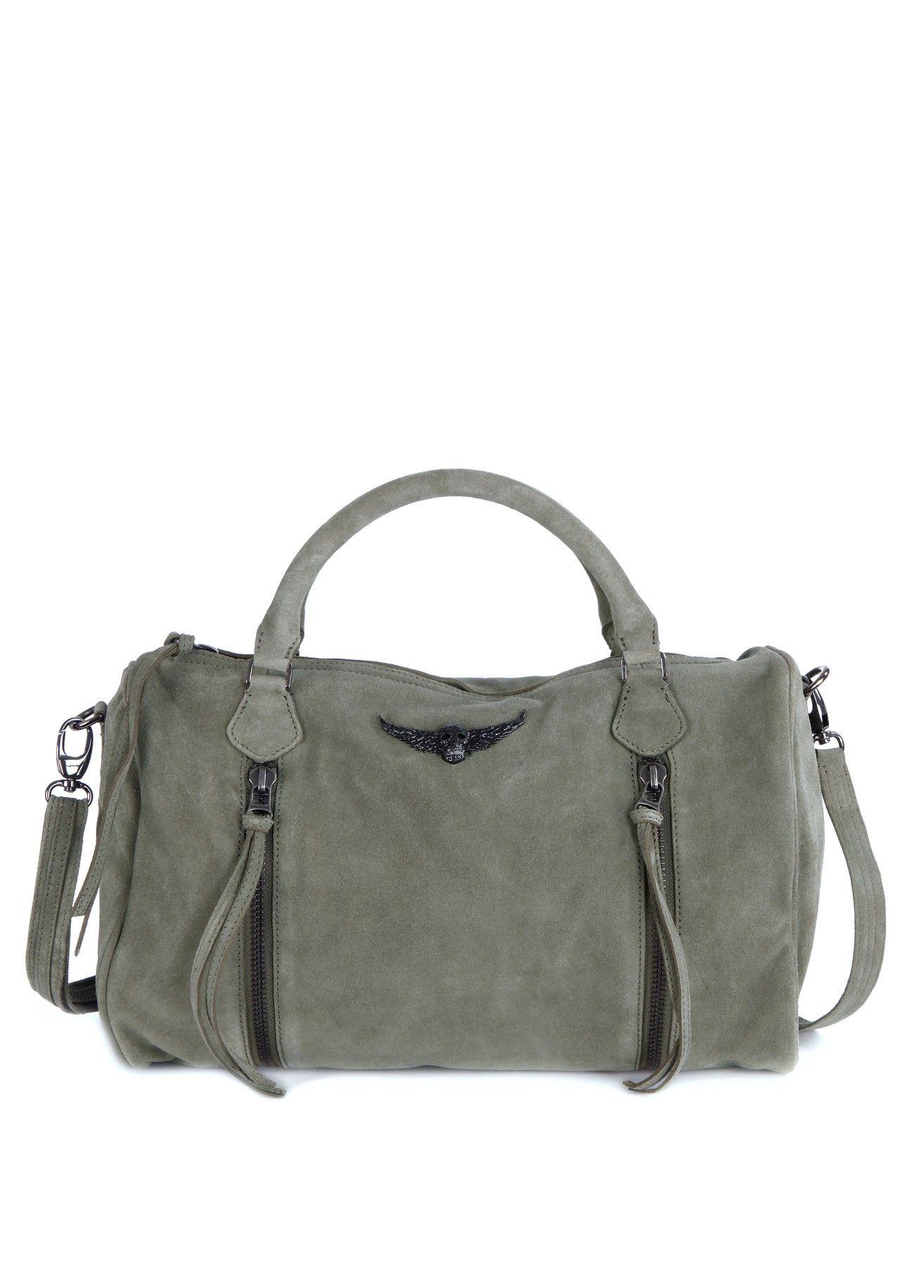 Connu SAC SUNNY DAIM | Bags | Pinterest | Daim, Sac et Zadig YN37