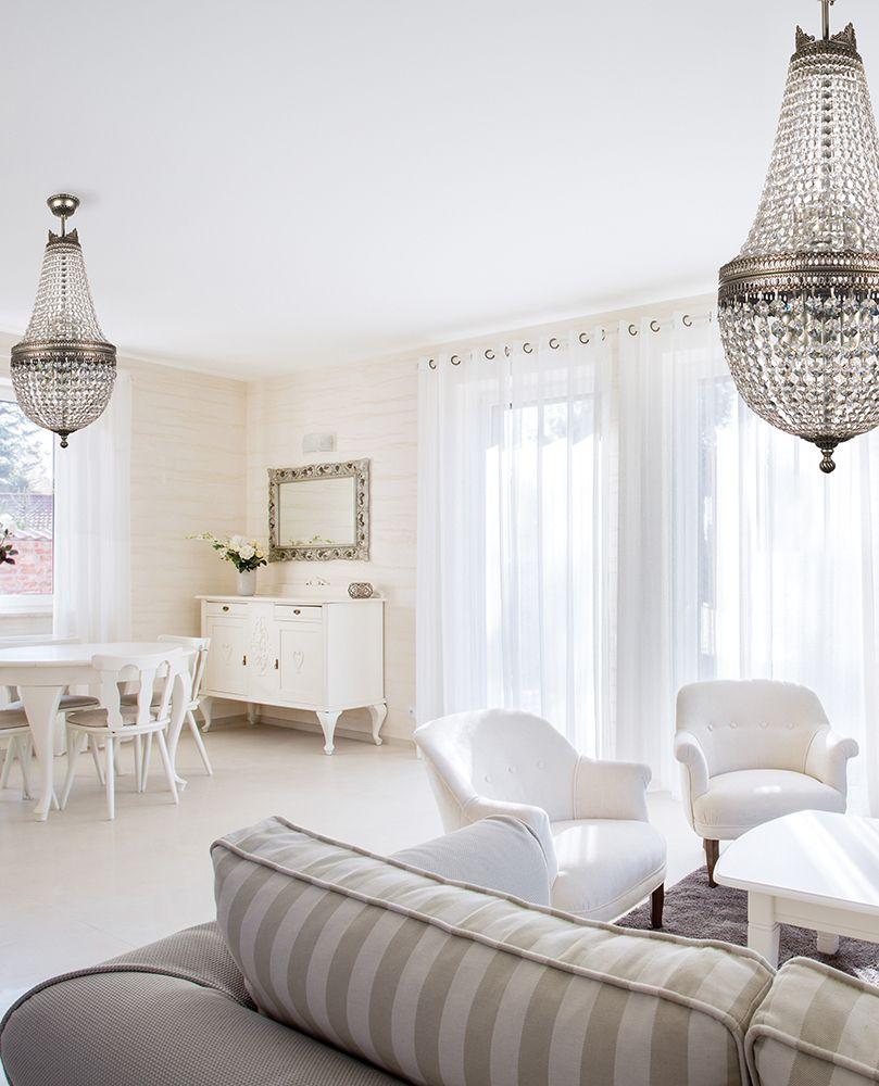 Kutek Arezzo Are Pl 8n300 Glamur W 2019 Lampy I
