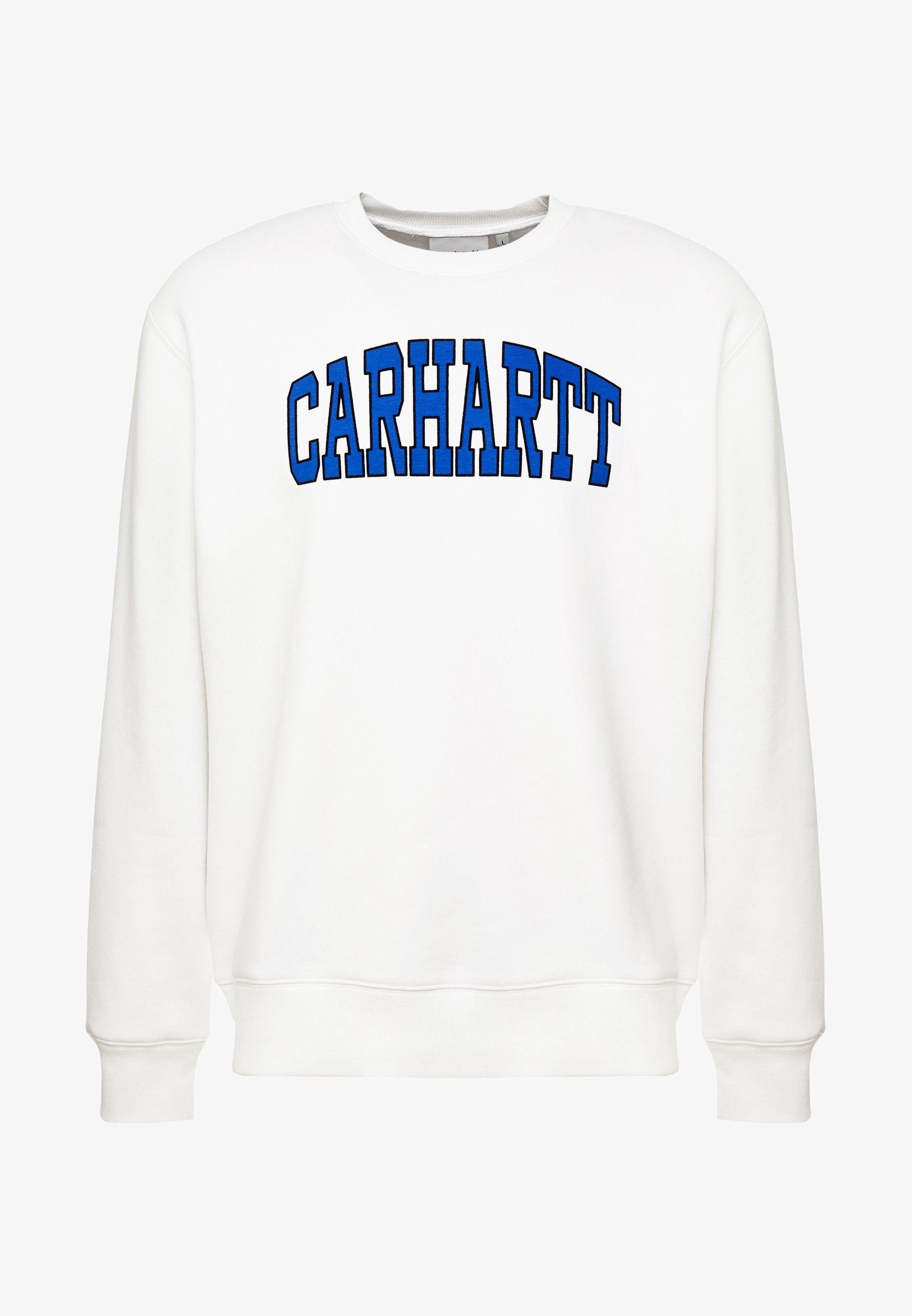 Photo of THEORY  – Sweatshirts – white @ Zalando.dk 🛒