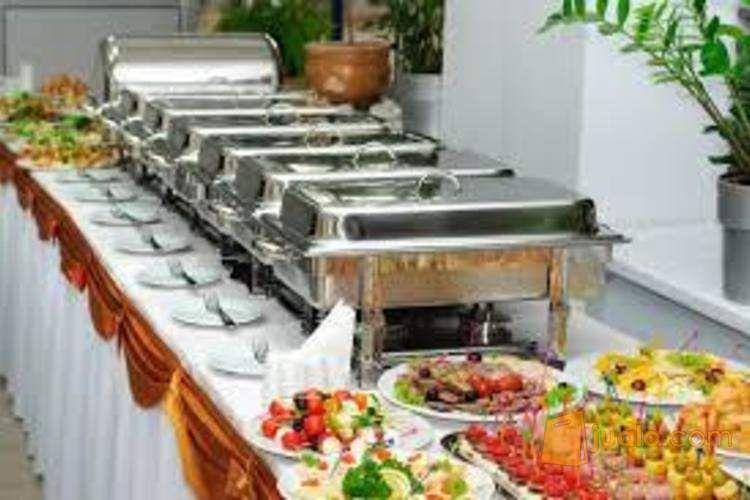 Jual Layanan Catering Bersama Suri Catering Services Jualo Com Catering Katering Pernikahan Bufet
