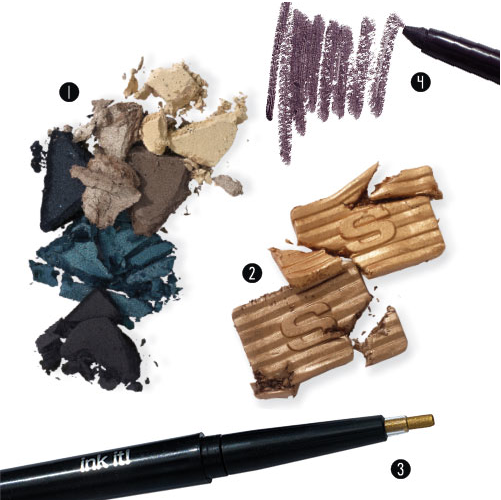 Glam-up your weekend makeup routine!