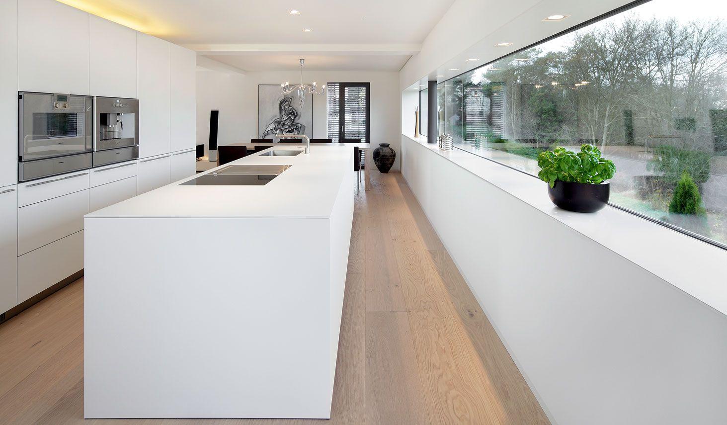 Umbau WH S 21   Küchendesign modern, Luxus küche design ...