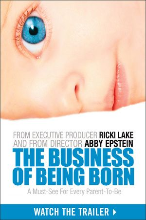 The Business of Being Born | Kid stuff | Pinterest | Birth ...