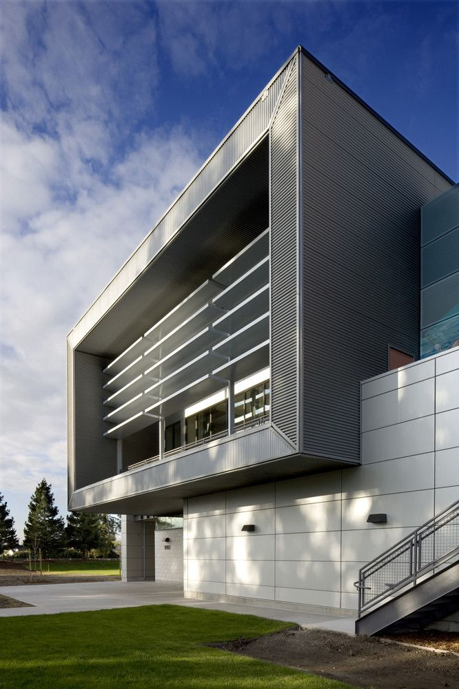 Gallery Of East Oakland Sports Center / ELS Architecture