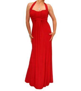 Red & Elegant!