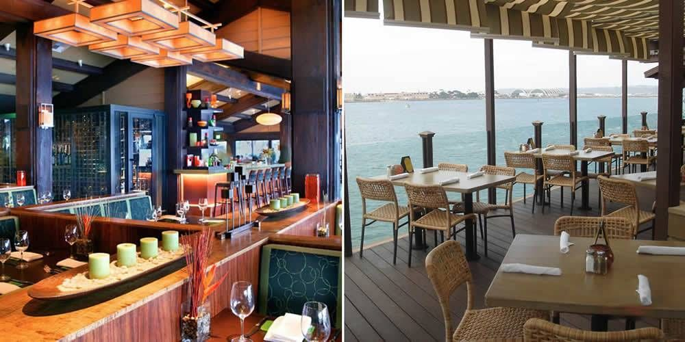 Island Prime C Level Steak And Seafood Restaurants In