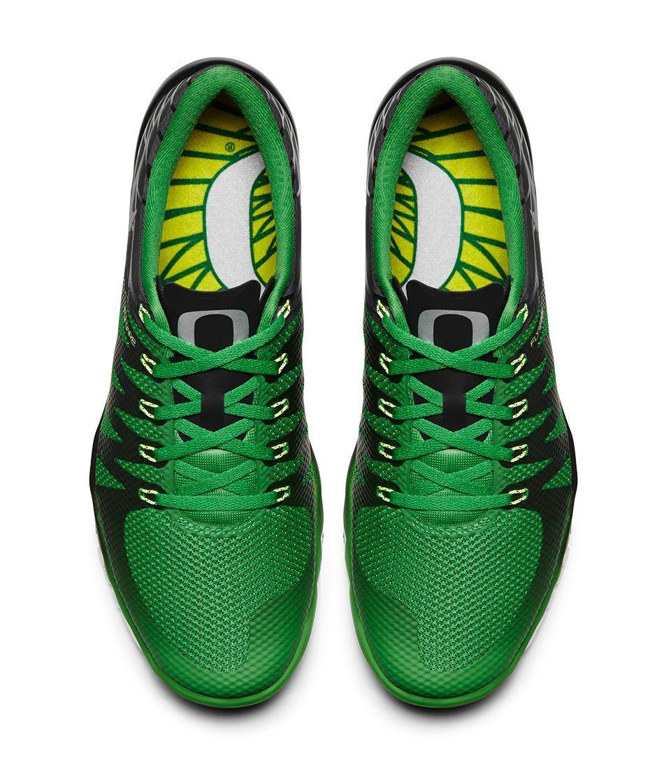 Nike Trainer 5.0 V6 Oregon Gratuit Canards Uniformes
