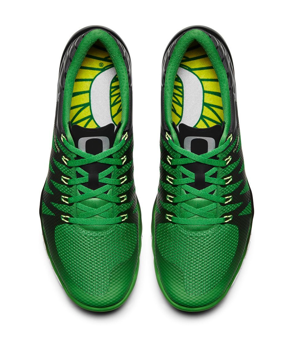 new arrival 89b0b f52cb Nike Free Trainer 5.0 V6 Oregon