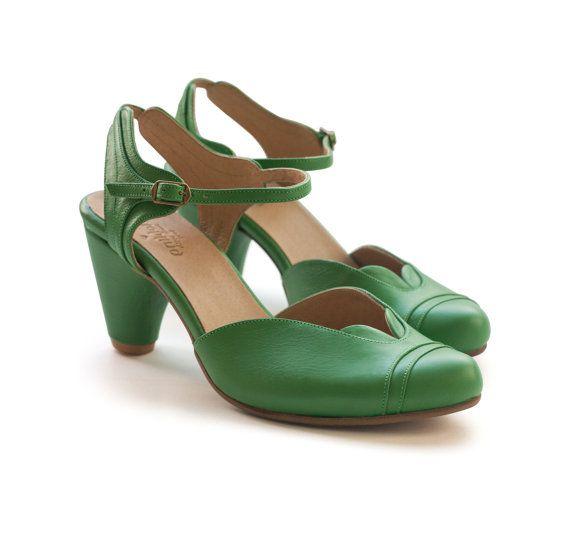 619ef44b447de Handmade leather shoes | Clothes | Frauen sandalen, Schuhe und ...