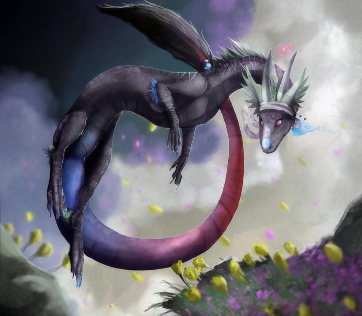 Awaken Spring by *Iluq on deviantART