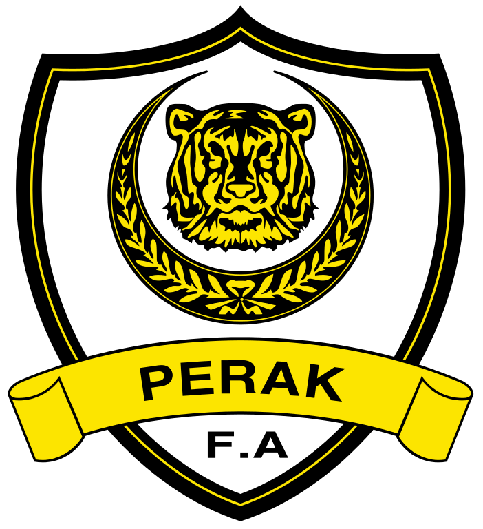 180cfd461aa Perak FA Football Team Logos, Football Soccer, Soccer Kits, Super 2016, 15
