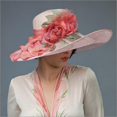 Newport Dressy Hat