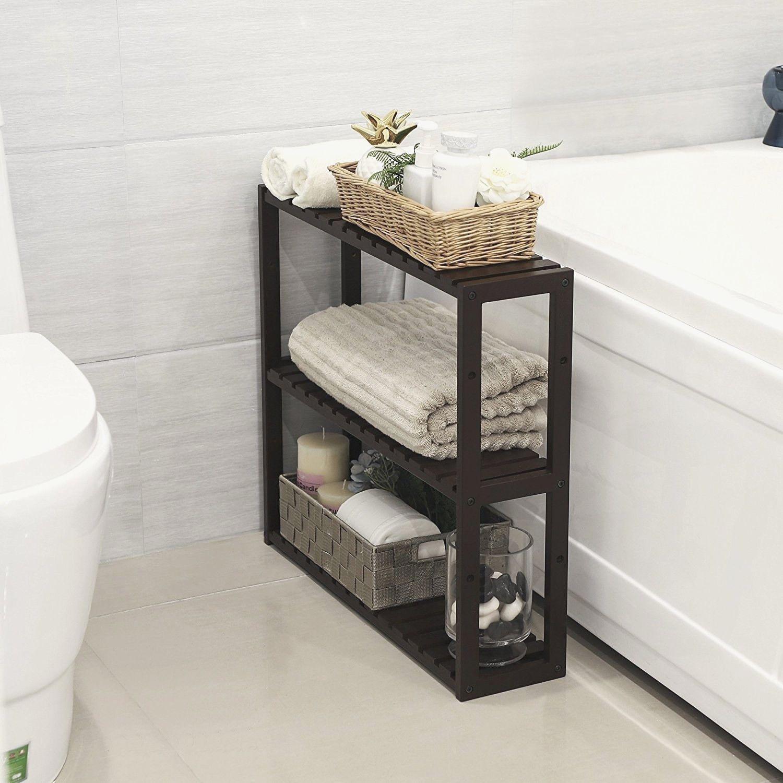 26 Enchanting Bathroom Storage Cabinets Floor Standing Bathroom Storage Solutions Small Bathroom Storage Bathroom Storage