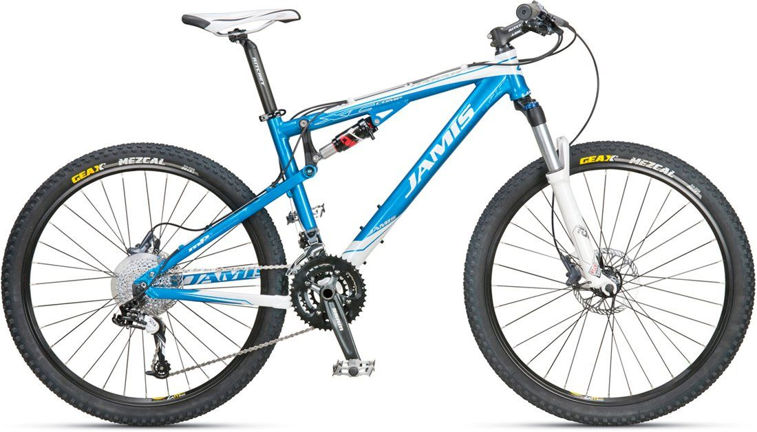 9a85f168deb Jamis Dakar XC Comp Bike Sale $1149.99 - The superior Dakar XC frame was  combined with high end components that won't break the bank.