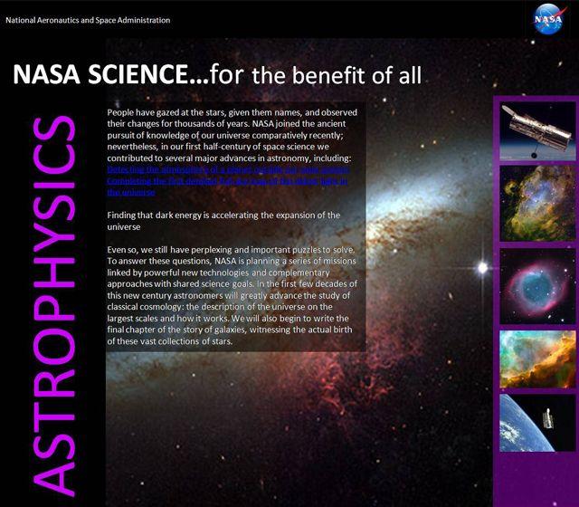astronomy - Astronomy Jobs At Nasa