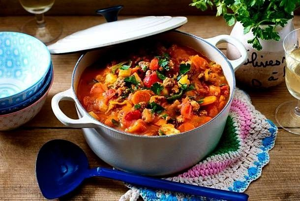 meat stew recipe DELICIOUS  Our popular recipe for minced meat stew and over 55000 other free recipes   In this article we have gathered the 50 most important tricks in t...