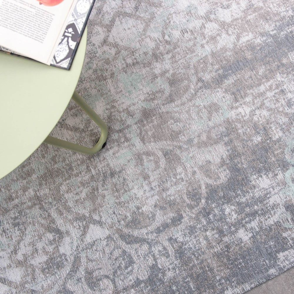 Fading World Babylon Rugs 8547 Sherbet By Louis De Poortere Buy Online From The Rug Seller Uk Rugs Flat Weave Rug Fashion Room
