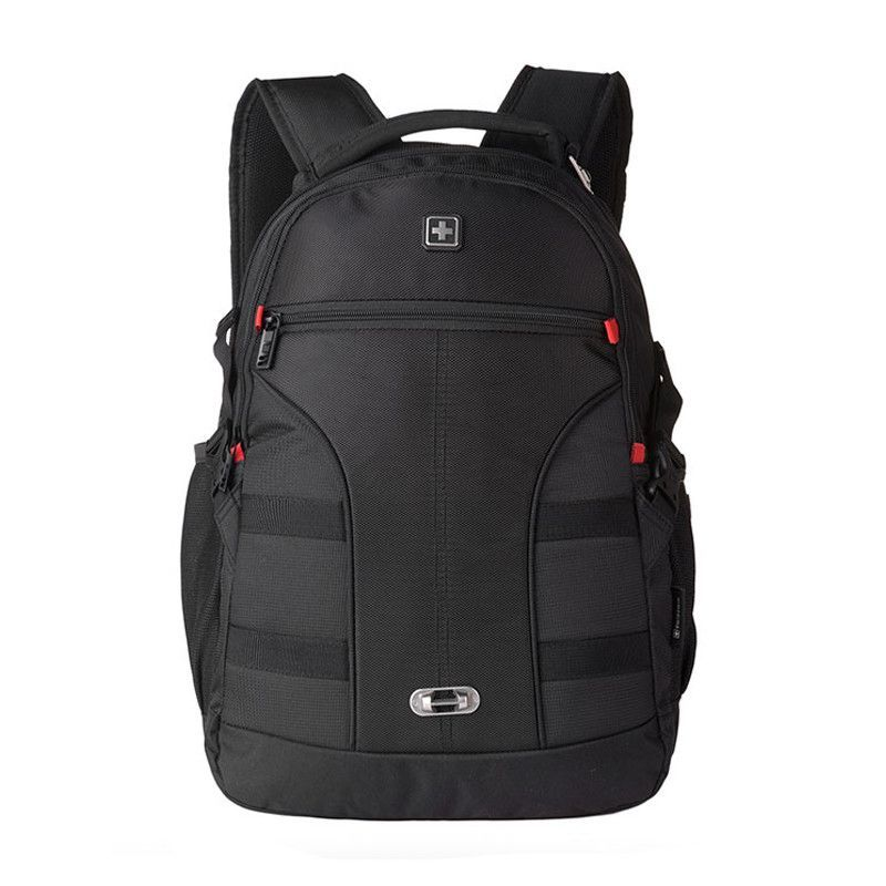 Swiss gear Waterproof Travel Bag Laptop Backpack Computer Notebook School Bag QE