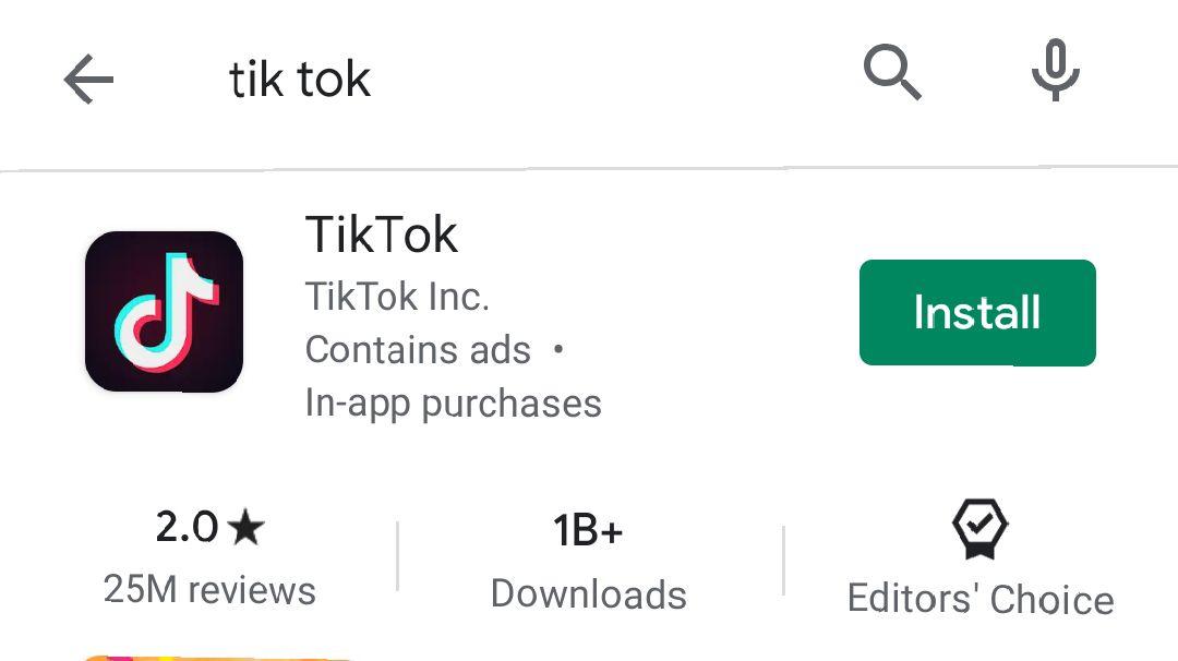 News For You Tiktok Vs Youtube Tik Tok Will Be Banned In India Tik Tok Tok Youtube