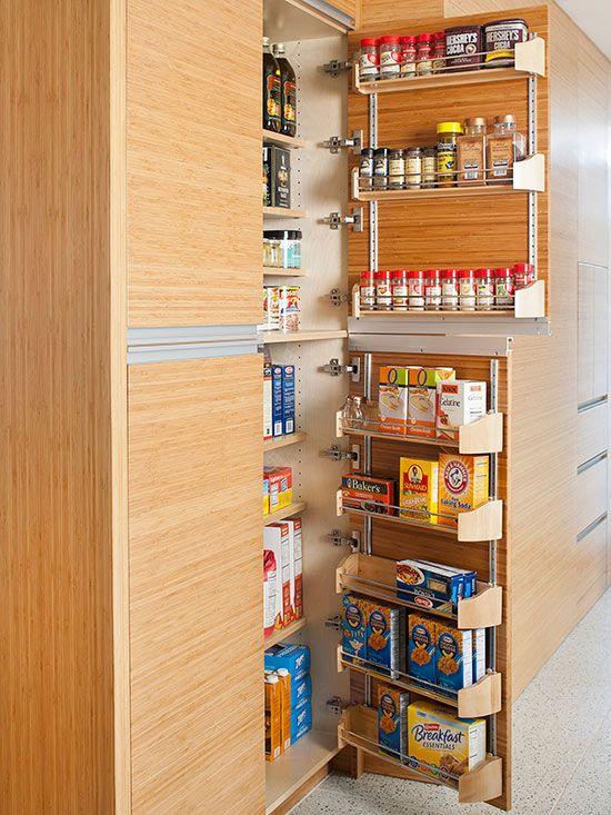 Best Walk In Pantry Cabinet Ideas Cheap Kitchen Remodel 400 x 300