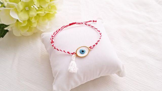 DIY March Bracelet  1e299f78aef