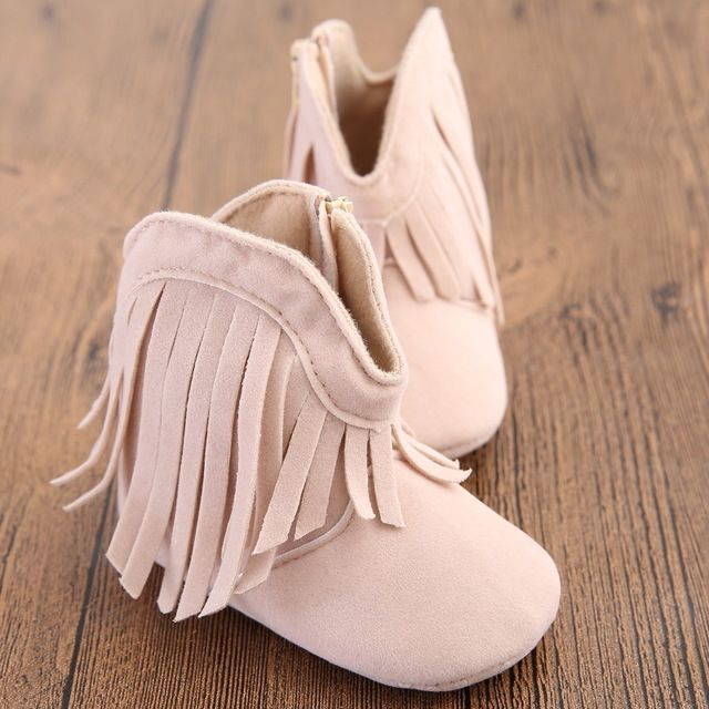 8cb909b26971 TongYouYuan Winter Warm Baby Boy Shoes First Walkers Knitted ...