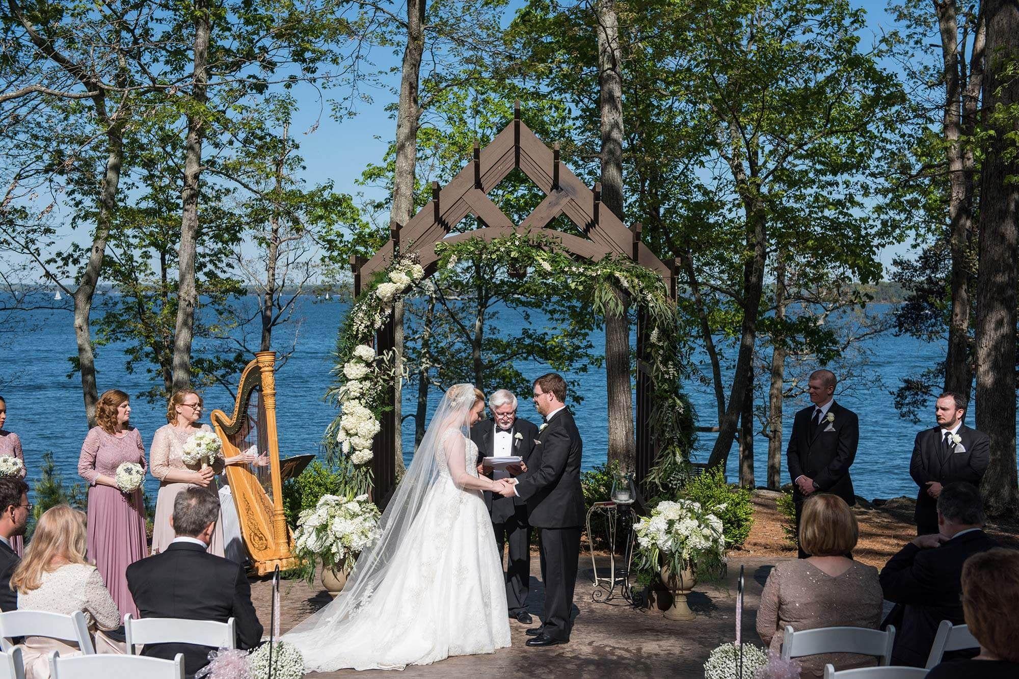 Wedding Venues In Georgia | Lanier Islands   Wedding Packages in