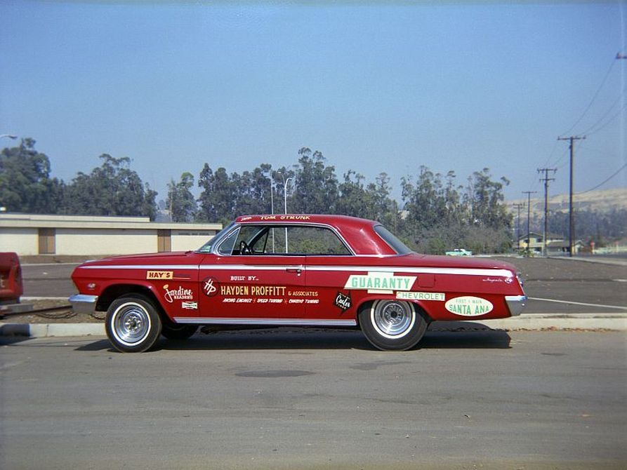 Super Stock George Klass Remembers Old School Cars Drag Racing Drag Cars