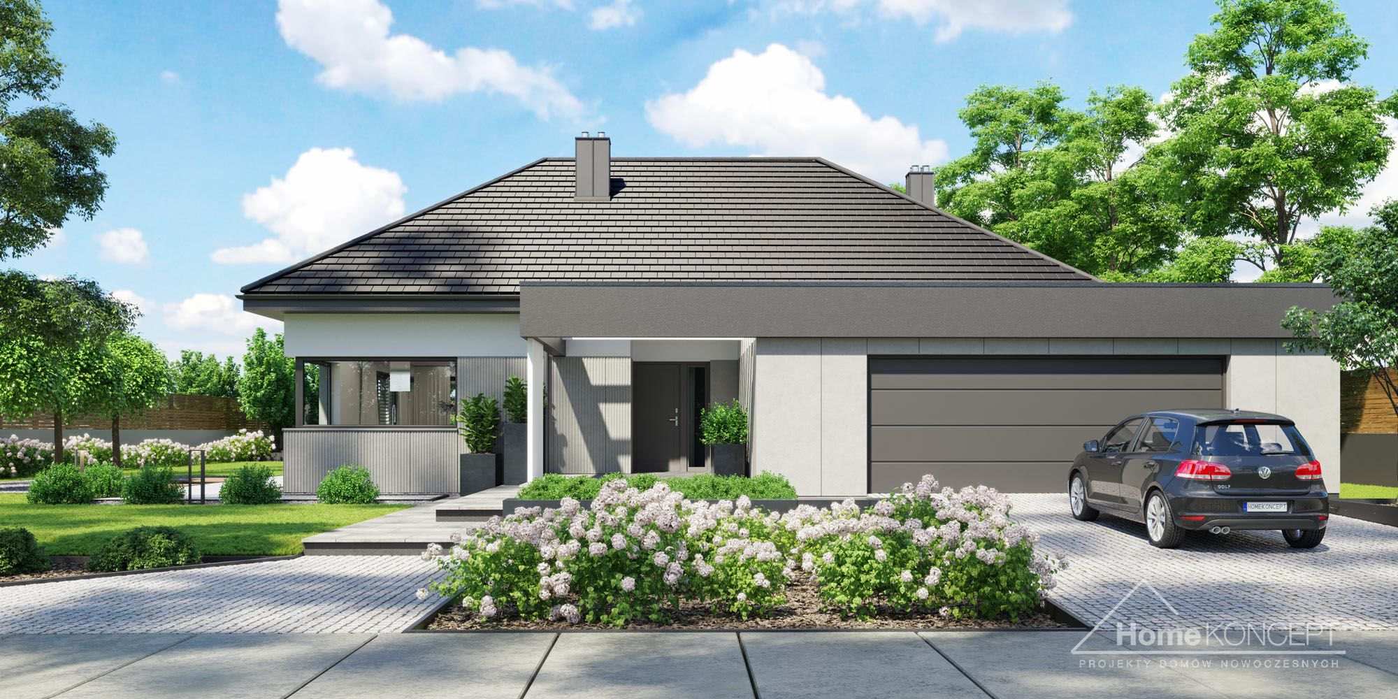 Pin En House Architecture Design