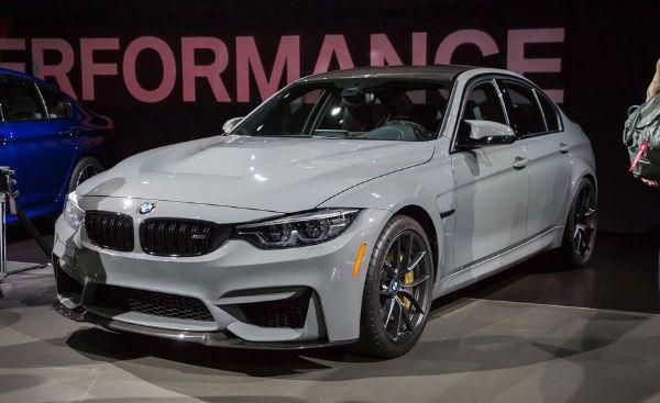 2020 Bmw M3 Is The Featured Model The 2020 Bmw M3 Awd Image Is