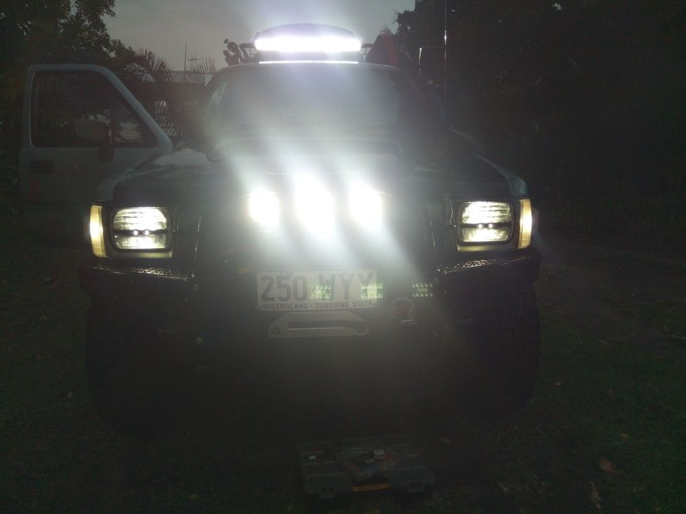 The boys light up Led headlights, Light up, Light