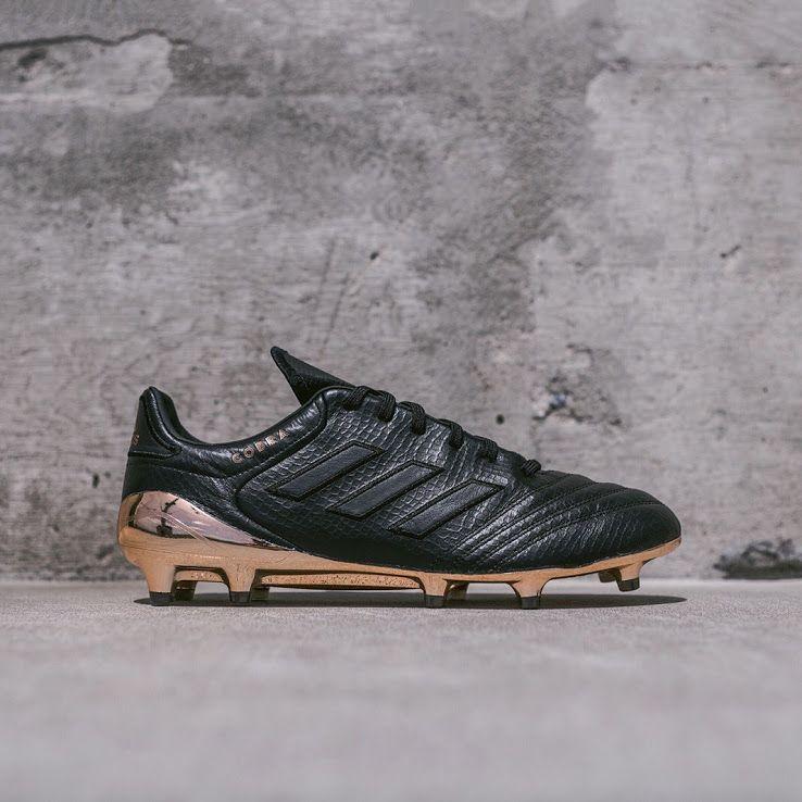 Factory Direct Adidas Football Copa 17.1 Terrain Souple Men