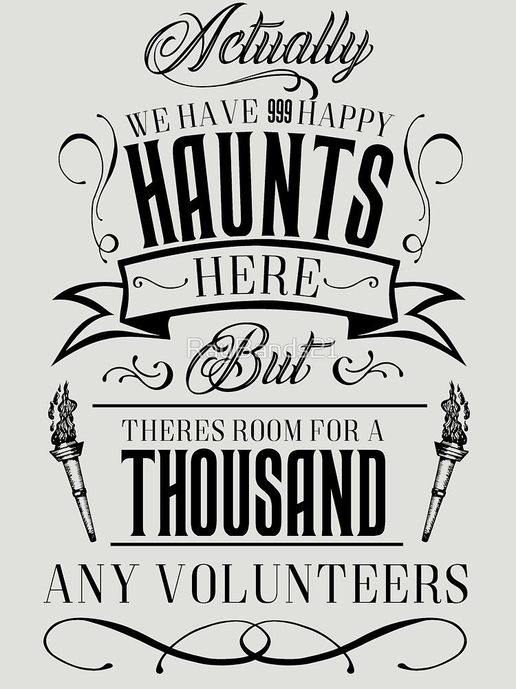999 Happy Haunts. foolish mortal haunted mansion Halloween Beware of Hitchhiking Ghosts Halloween shirt Racerback Tank vacation tank